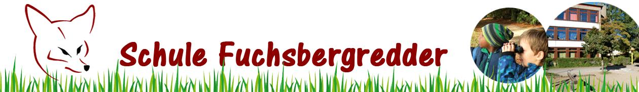 Schule Fuchsbergredder