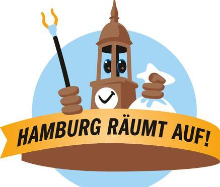 Hamburg räumt auf 2019