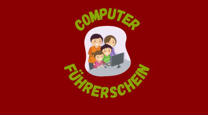 Computer-Führerschein